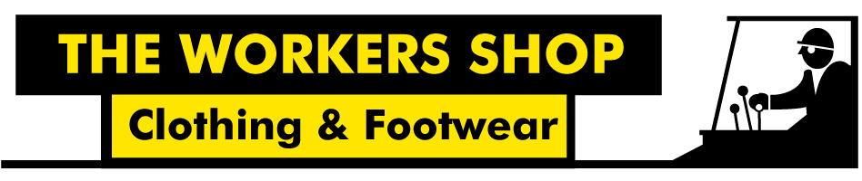 The Workers Shop – Your Workwear Specialists