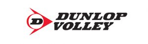 Dunlop volley logo