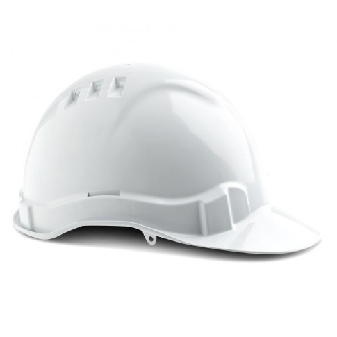 PRO CHOICE HHV6FB BRIM HARD HAT WITH VENTS - The Workers Shop