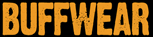 Buff wear logo