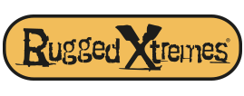 Rugged xtremes logo