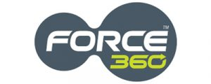 Force 360 logo