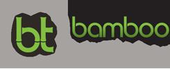 Bamboo textiles logo