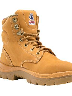 Steel Blue Women's Work Boots - Argyle 140mm 512702