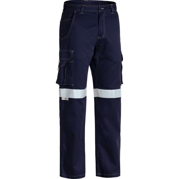 Bpc6431t vent taped trouser