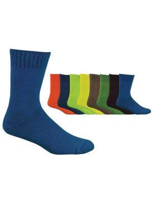 Bamboo Textiles Single Socks