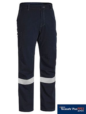Bisley Ppe2 Fire Retard Trouser Navy Bpc8092t
