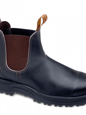 Blundstone Safety Slip On 172