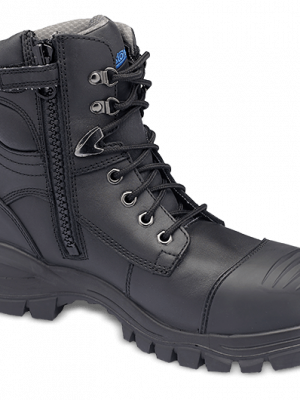 Blundstone S/C Zip Safety Boot 997