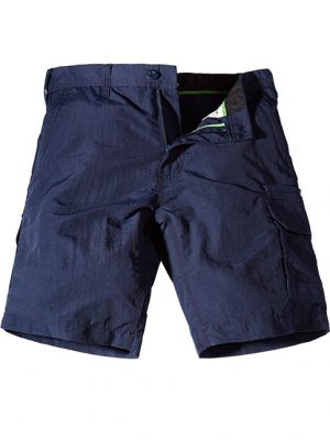 Fxd Board Cargo Shorts Navy LS-1