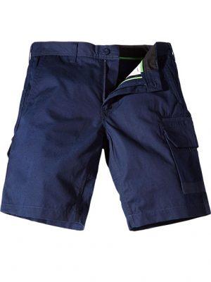 FXD Cargo Shorts Navy WS-1