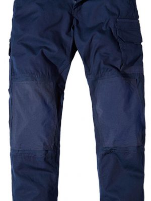 FXD Cargo Trousers Navy WP-1