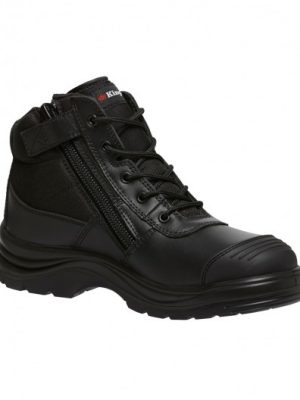 King Gee Safety Boot Zip K27150