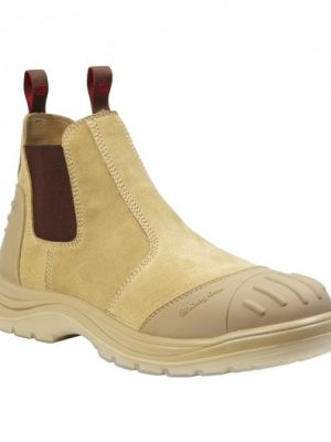 King Gee Slip On W/toe Bump Boot K25552