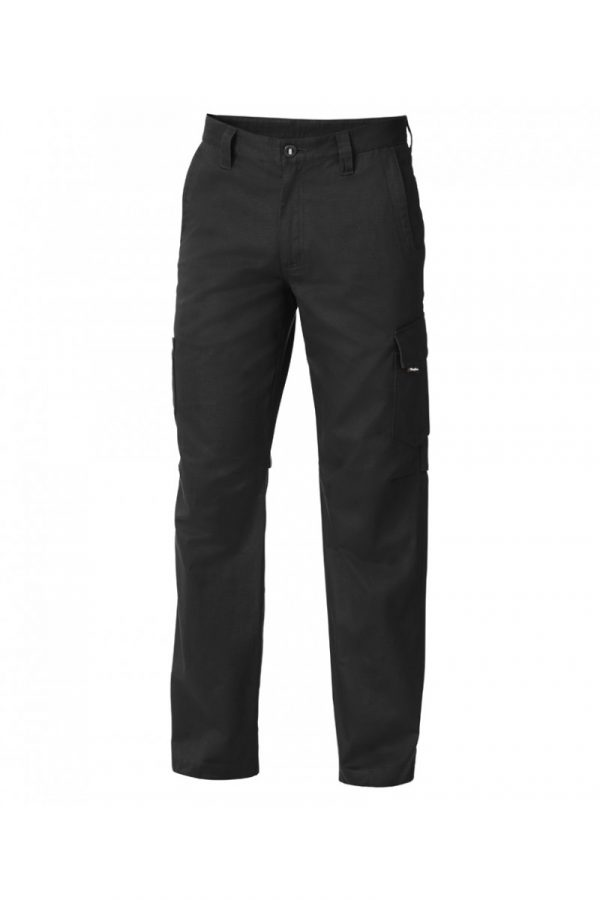 King Gee Workcool 2 Pants Black K13820