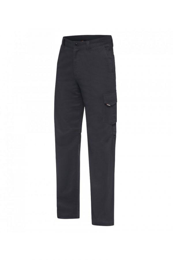 King Gee Workcool 2 Pants Charcoal K13820