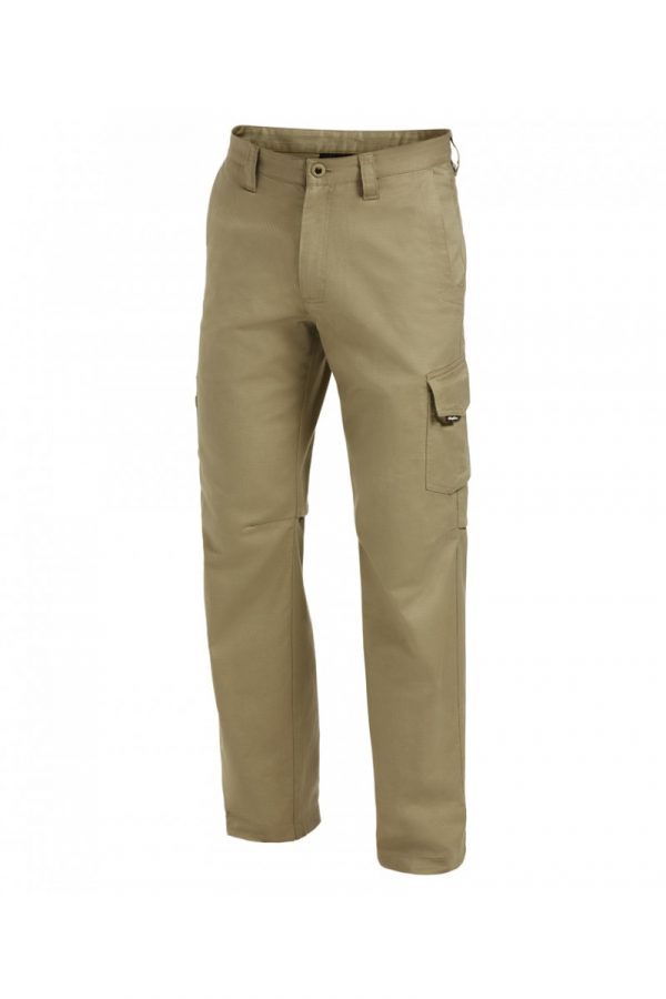 King Gee Workcool 2 Pants Khaki K13820