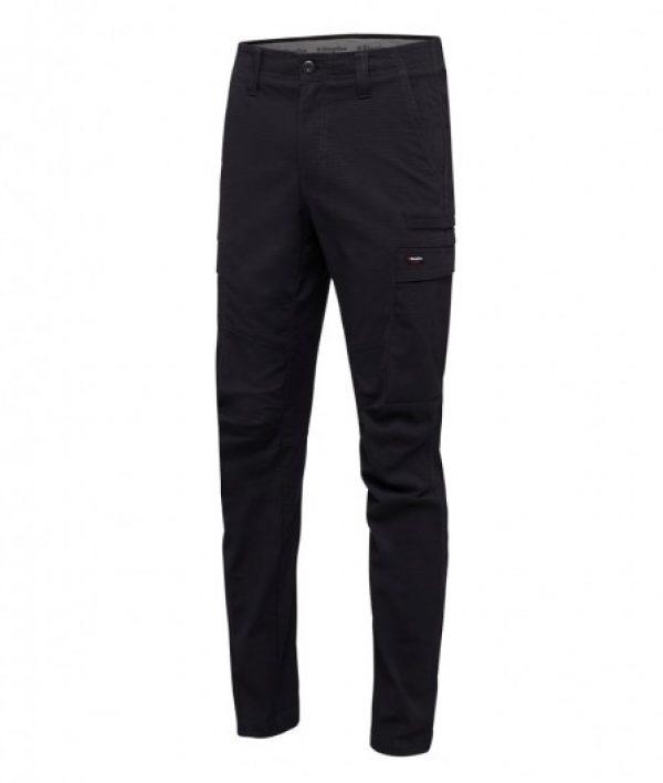 King Gee Workcool Pro Pant Black K13026