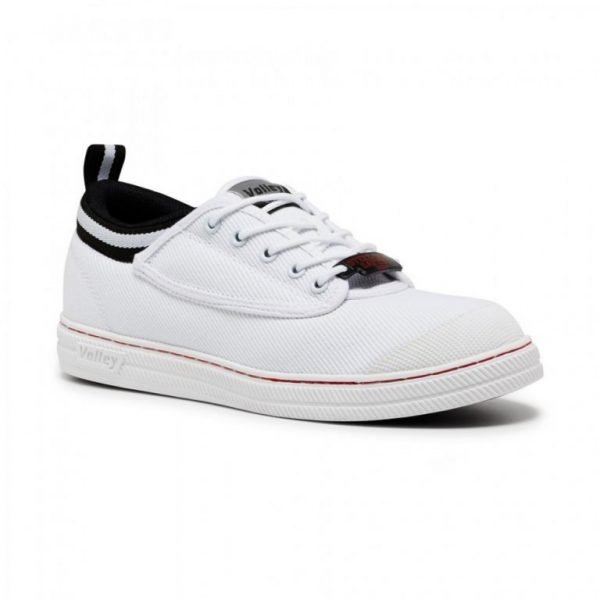 Volley Classic Shoe White