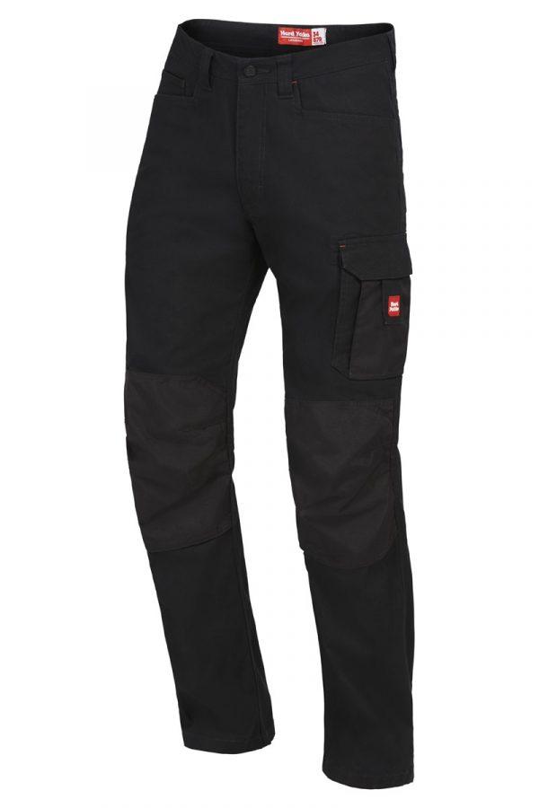 Yakka Legends Trousers Black Y02202
