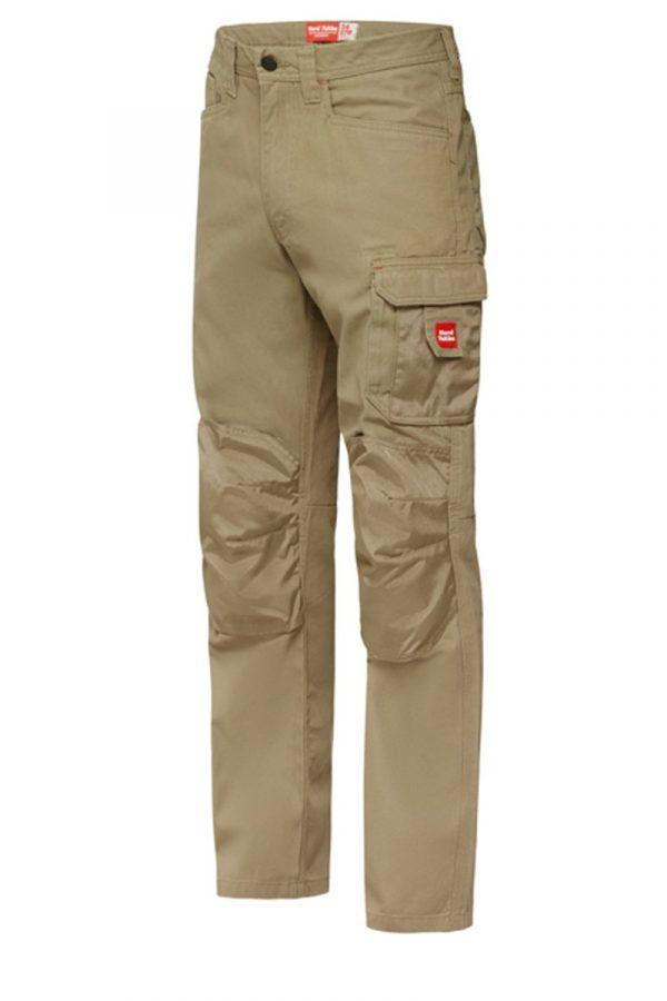 Yakka Legends Trousers Khaki Y02202