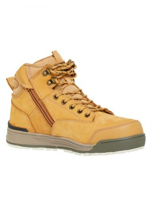 Yakka Zip Safety Boot Y60200