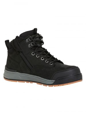 Yakka Zip Safety Boot Y60201