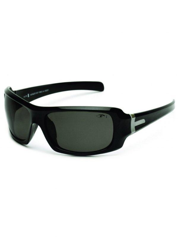 Eyres Hotrod Safety Glasses Smoke Es622sbfs