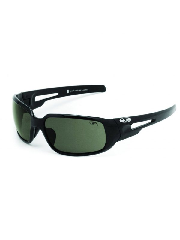 Eyres Chilli Polarised Safety Glasses Smoke ES706S1PG