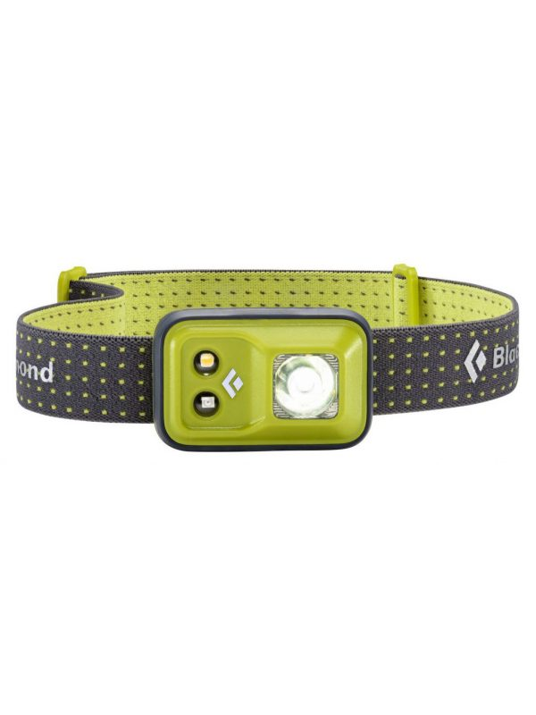 Black Diamond Cosmo 200 Headlamp Green