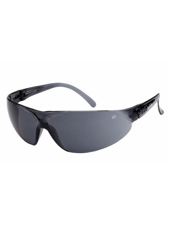 Bolle Blade Safety Glasses Smoke 1668202
