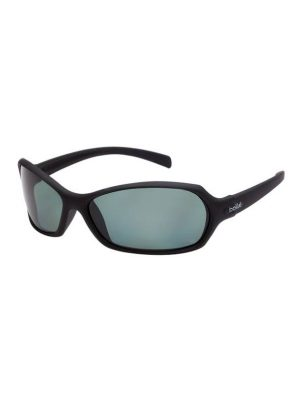 Bolle Hurricane Polarised Safety Glasses Smoke 1662215