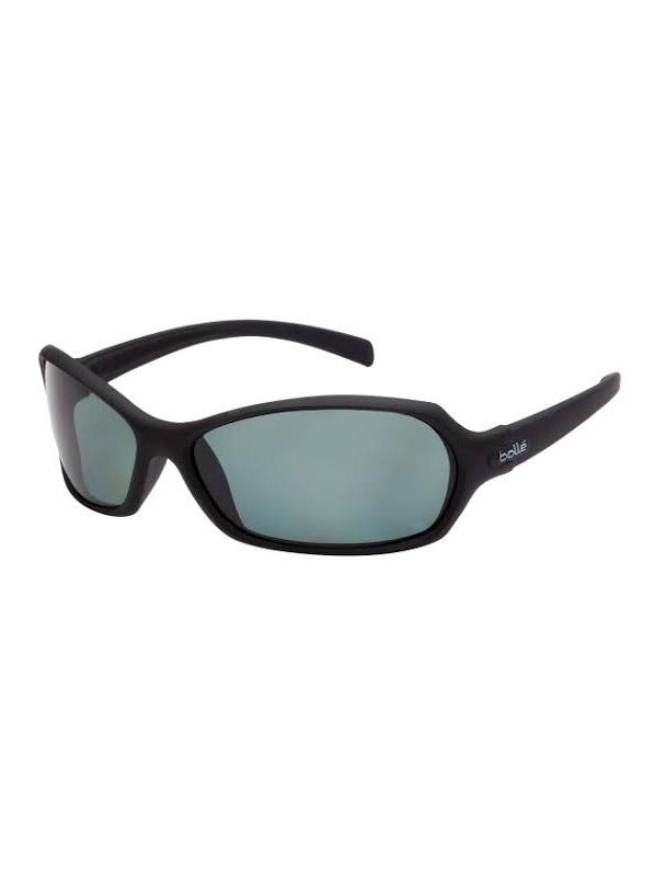 Bolle Hurricane Polarised Safety Glasses Smoke 1662215