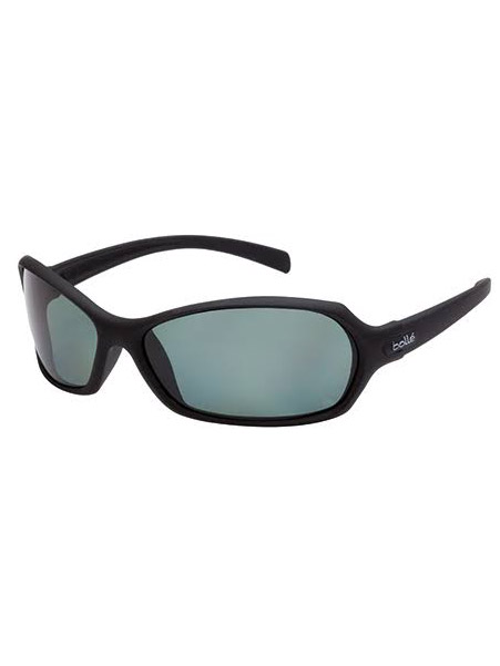 Bolle Hurricane Safety Glasses Smoke 1662202