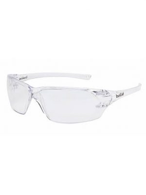 Bolle Prism Clear Safety Glasses 1614401