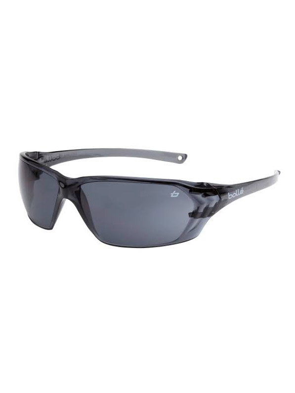 Bolle Prism Smoke Safety Glasses 1614402