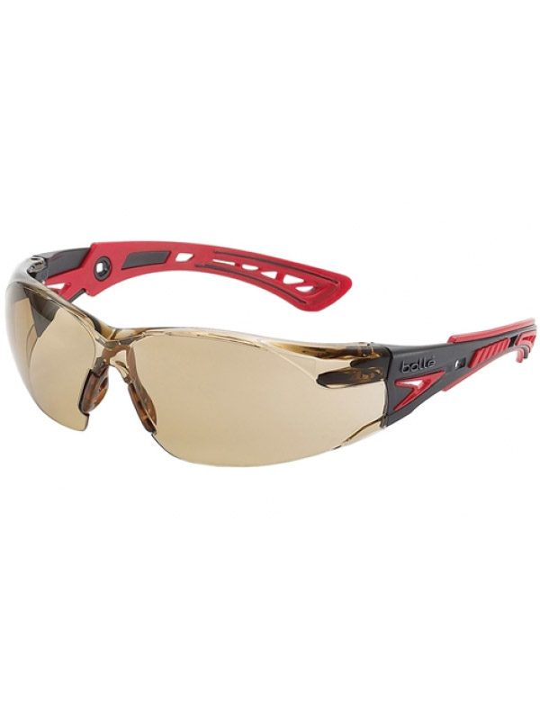 Bolle Rush Plus Safety Glasses Twilight 1662310