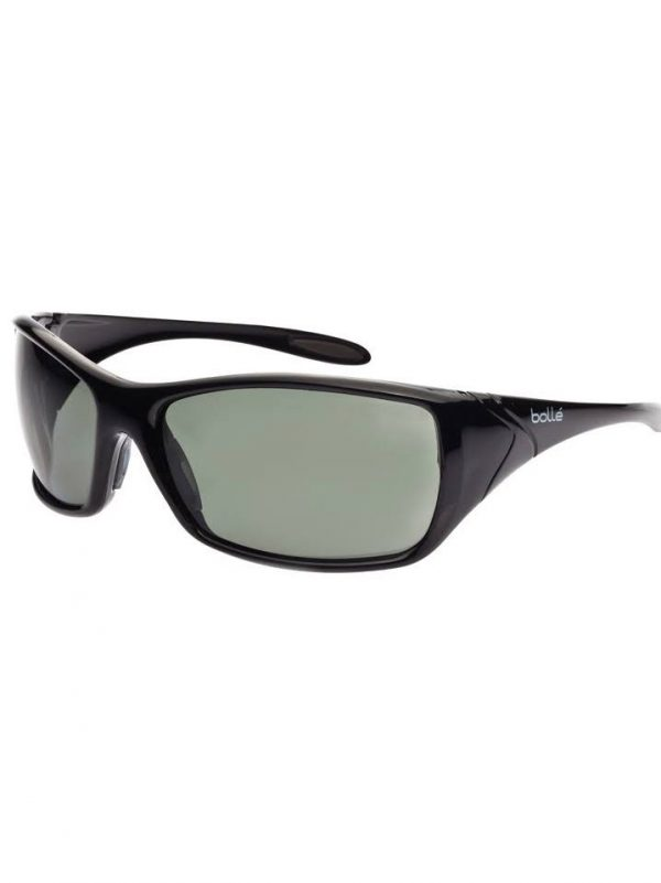 Bolle Voodoo Polarised Safety Glasses Smoke 1652707