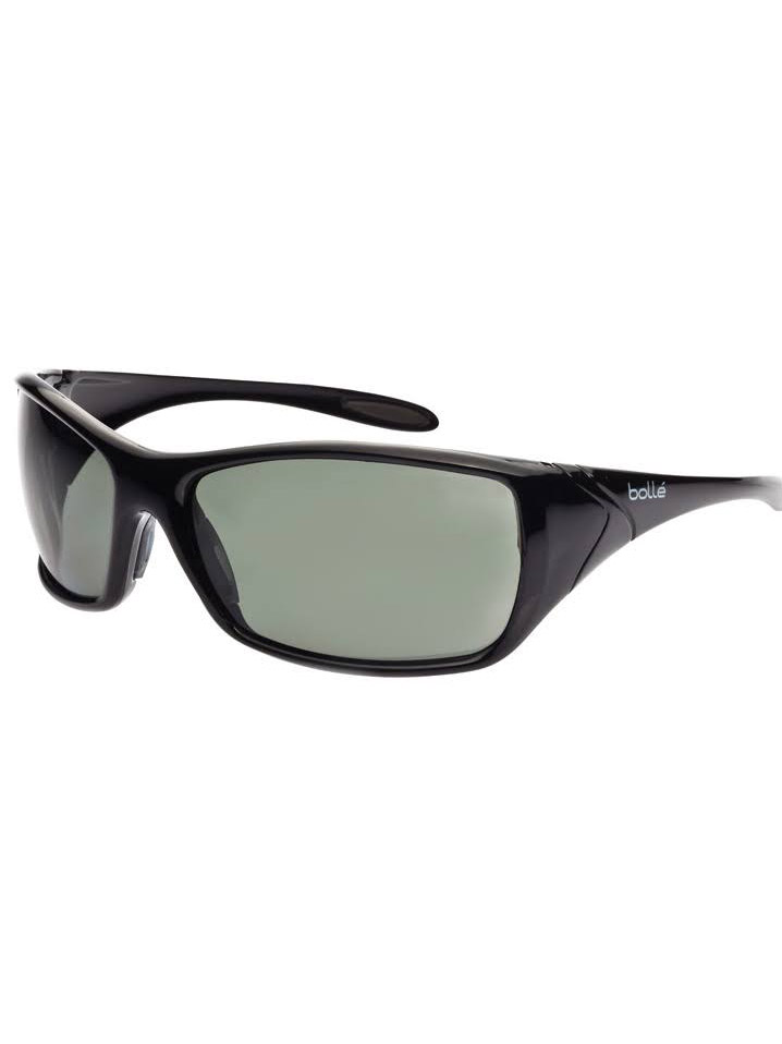 Bolle Voodoo Polarised Safety Glasses Smoke 1652707