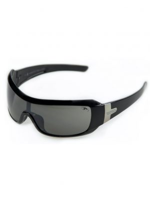 Eyres Daredevil Safety Glasses Smoke Es621sbfs