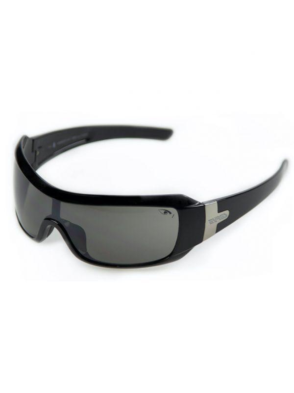 Eyres Daredevil Safety Glasses Smoke Es621sbfs