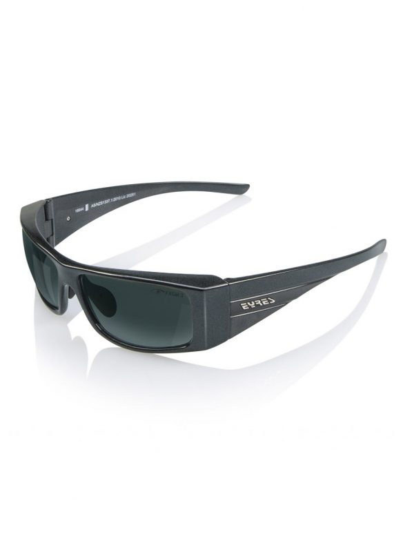 Eyres Indulge Polarised Safety Glasses Smoke Es628smgpg