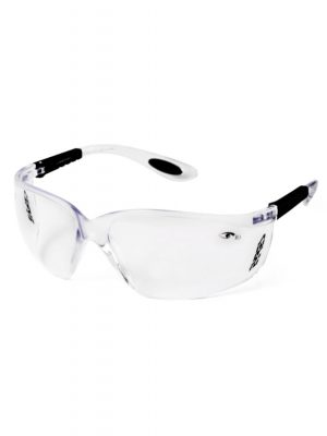 Eyres Mine Safety Glasses Clear Es313