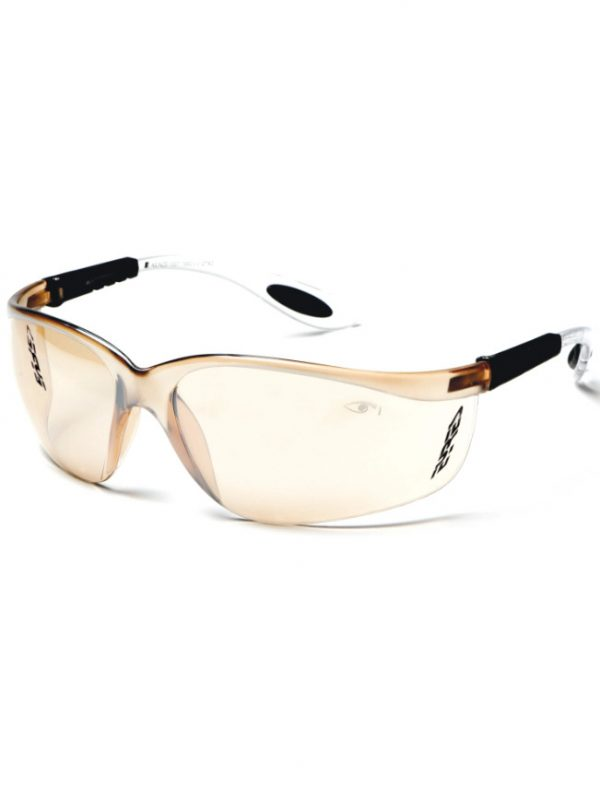 Eyres Mine Safety Glasses In/outdoor Es313