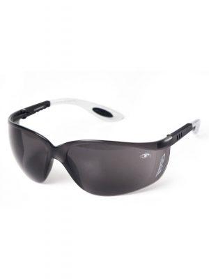 Eyres Mine Safety Glasses Smoke Es313