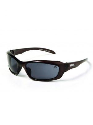 Eyres Razor Safety Glasses Smoke Es702c8gy