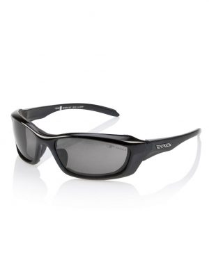Eyres Razor Safety Glasses With Foam Back Smoke Es702wfc1gy