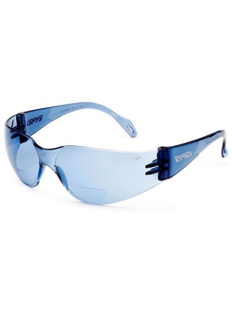 Eyres Readers 1.5+ Blue Safety Es312r