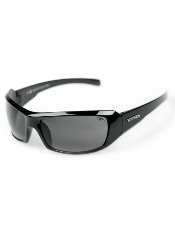 Eyres Thunder Safety Glasses Smoke Es620s1gy