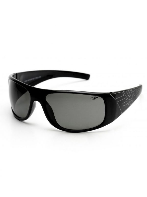 Eyres Xccess Safety Glasses Smoke Es614s1gy